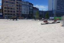 Operaplein Antwerpen